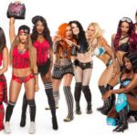WWE Divas Salaries 2016