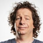 Jeff Ross Net Worth