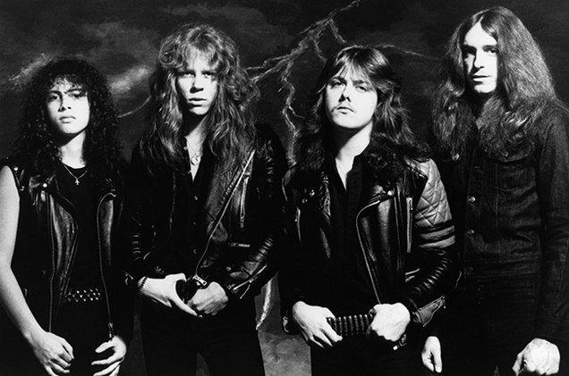 Metallica Net Worth