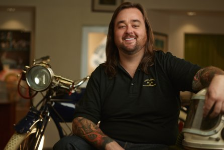 Chumlee Russell Net Worth