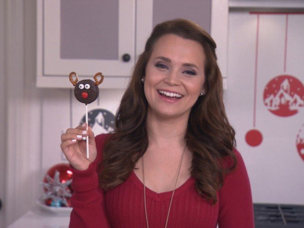 Rosanna Pansino Net Worth