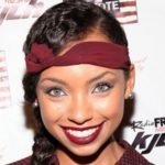 Logan Browning Net Worth