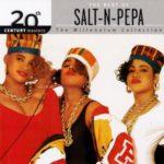 Salt-N-Pepa Net Worth
