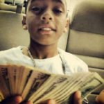 Lil Mouse Net Worth