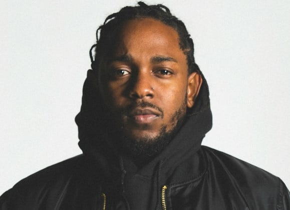 Kendrick Lamar Net Worth