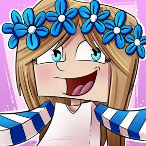 Little Carly Minecraft