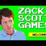 ZackScottGames Net Worth