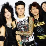 Black Veil Brides Net Worth