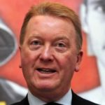 Frank Warren Net Worth